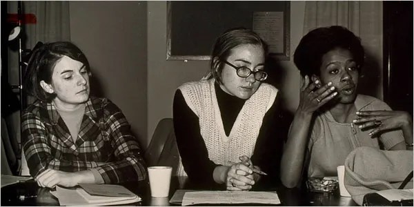 Hillary Clinton at Wellesley College | Credit : Corbis