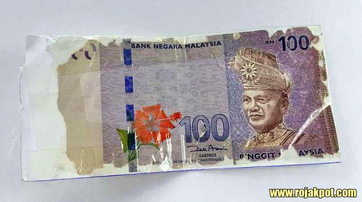 The Hong Leong Bank Fake Notes Story