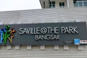 The Saville @ The Park Bangsar Controversy