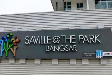 The Saville @ The Park Bangsar Controversy