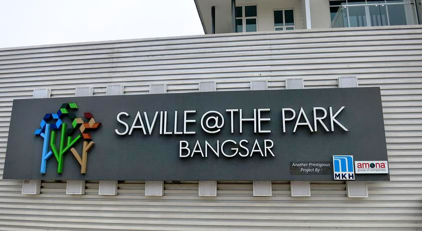 Why Saville @ The Park Bangsar Residents Are Fuming