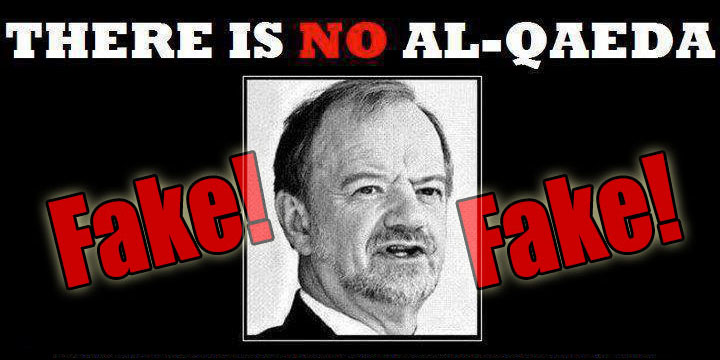 No, Robin Cook Did Not Say There Is No Al-Qaeda