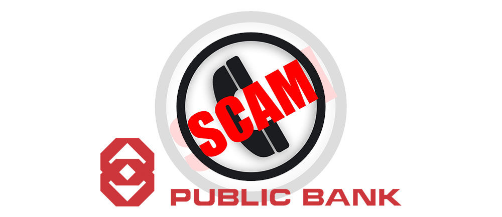 The Public Bank SMS Scam Exposed!