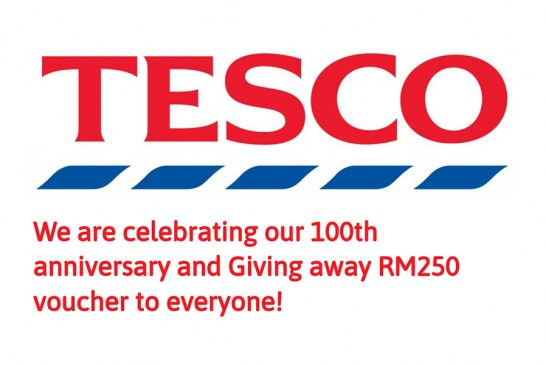 The Tesco 100th Anniversary Scam Exposed!