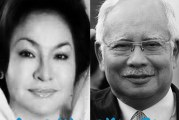 Rosmah's Daughter, Azrene Ahmad : Reap What You Sow!