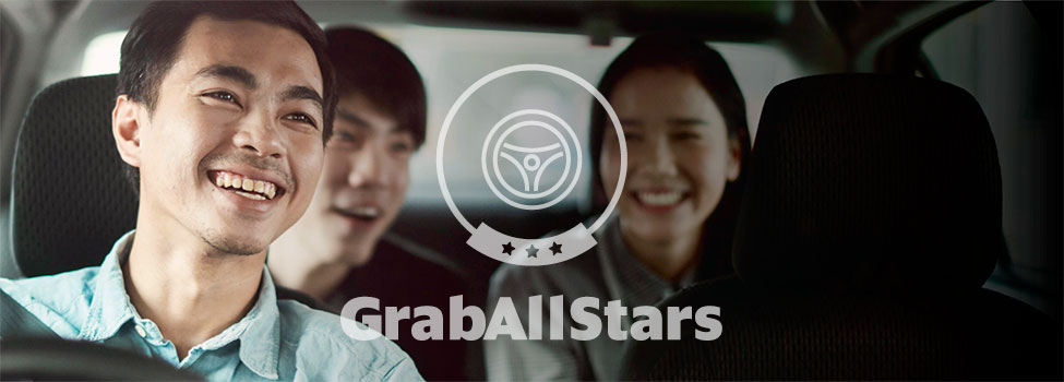 The 10 Ways To Make More Money As A Grab Driver! - GrabAllStars