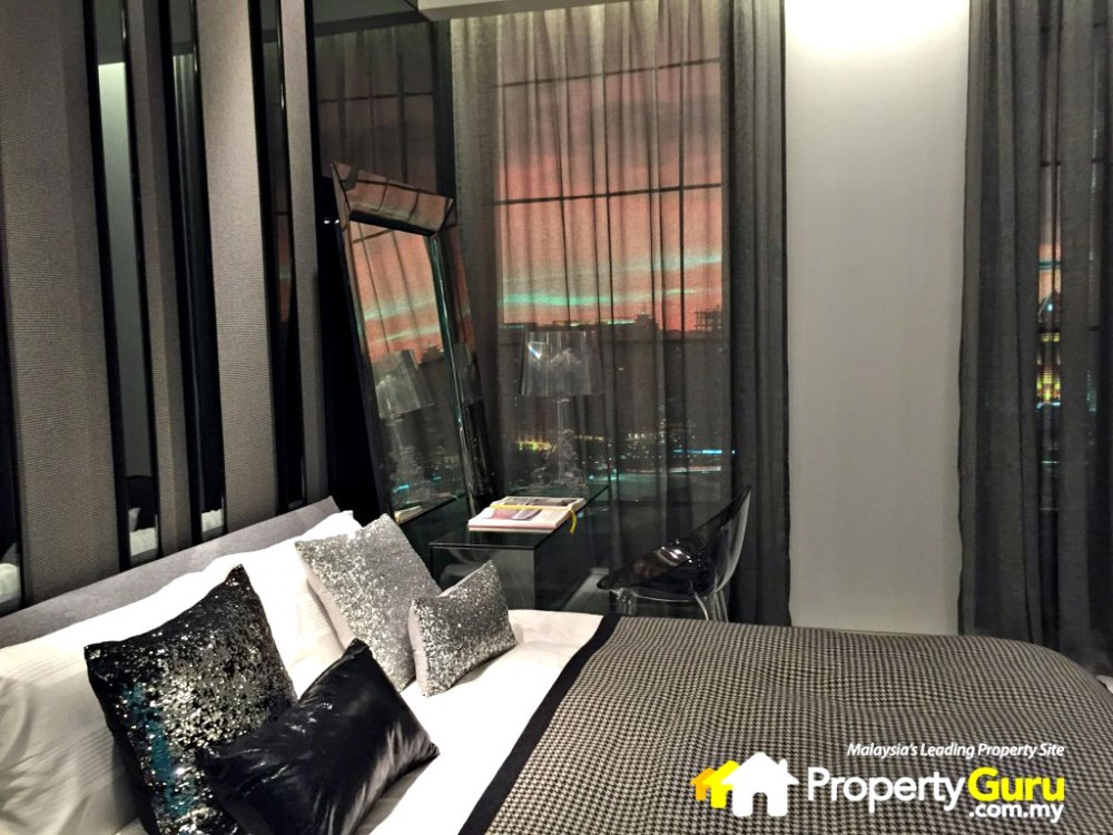 Tropicana Residences show unit - Property Guru