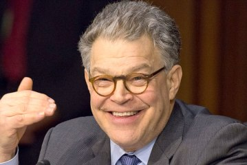 Did Al Franken Get A Jew Call Warning Of 9/11 Attacks?