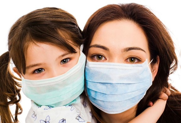 Can Face Masks Protect Us Against The Flu / Influenza?