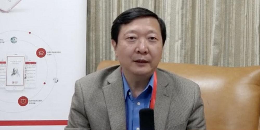Wang Guangfa : Wuhan Coronavirus Can Infect Through Eyes!