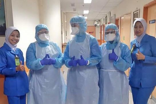 Wuhan Coronavirus In Malaysia : 3 Survivors, 14 To Go!
