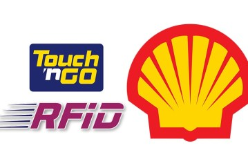 Get 10,000 FREE TNG RFID Tags At These Shell Stations!