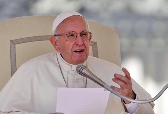 Vatican Oh My God Press Release Debunked!