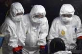 COVID-19 in Malaysia : 2031 Cases, 235 New, 4 More Dead