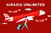 AirAsia Unlimited Pass Gets Extended To June 2021!