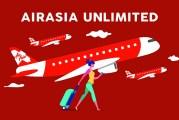 AirAsia Unlimited Pass : Destinations + Embargo Dates!