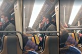 American Soldier On Train Is Patient Zero Hoax Debunked!