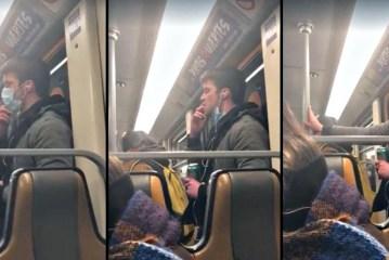 American Soldier On Train Is Patient Zero Hoax Debunked!