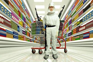 Harvard : Grocery Shopping Safety During COVID-19