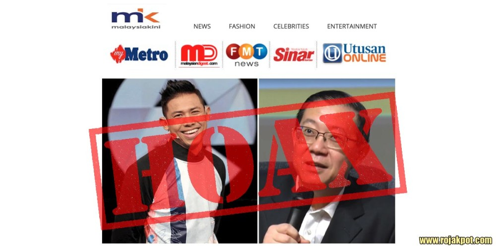 Lim Guan Eng Bitcoin Revolution Hoax Exposed!