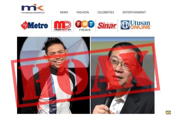 Lim Guan Eng - Bitcoin Revolution Hoax Exposed!