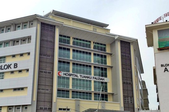 A Dark Day For Malaysia : HTF Doctor Dies From COVID-19