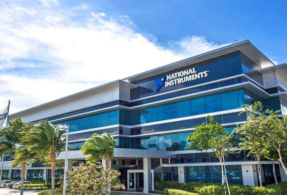COVID-19 : National Instruments Penang Quarantine + Cleaning!