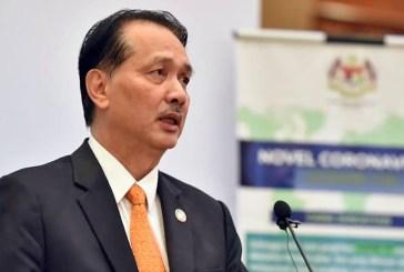 COVID-19 Malaysia : 8505 Cases, 7733 Recovered, 121 Dead