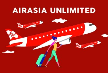 AirAsia Unlimited Pass : How To Book A Domestic Flight!
