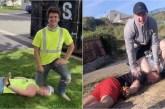 George Floyd Challenge : So Dangerous + Racist!