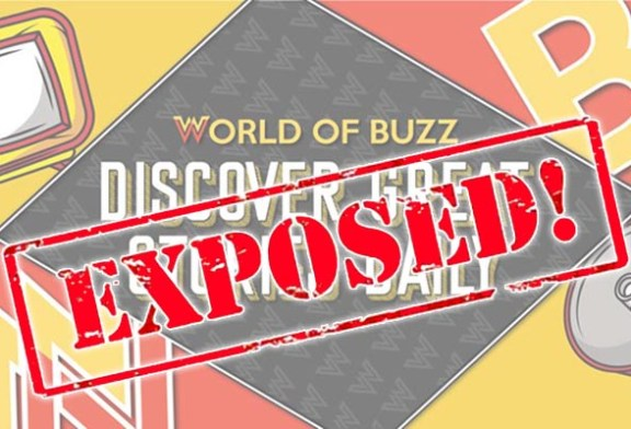 World of Buzz Editorial Policies Exposed By Former Writer!