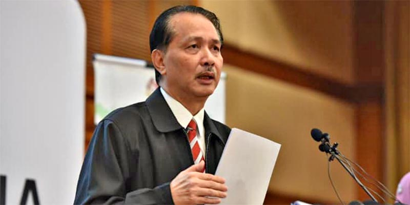 COVID-19 Malaysia : 8643 Cases, 8437 Recovered, 121 Dead