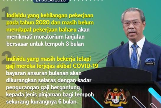 Malaysia Extended Bank Moratorium 01