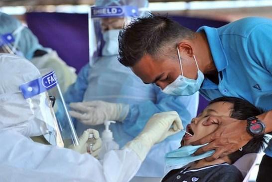 COVID-19 Malaysia : 9038 Cases, 8713 Recovered, 125 Dead