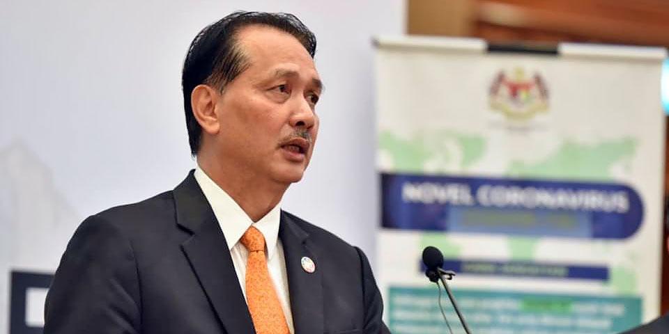 COVID-19 Malaysia : 9235 Cases, 8925 Recovered, 125 Dead