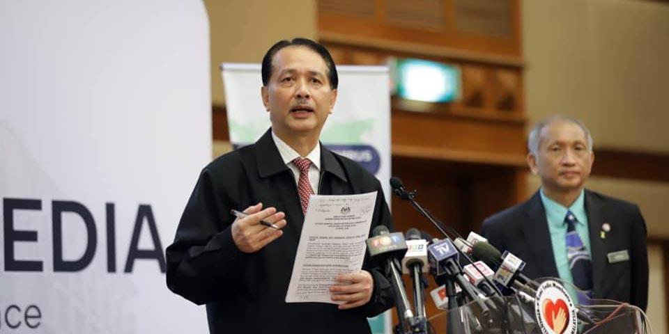COVID-19 Malaysia : 9285 Cases, 8971 Recovered, 125 Dead