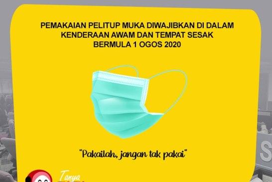 Malaysia Face Mask mandatory 02