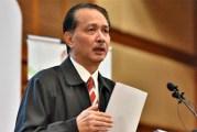 COVID-19 Malaysia : 10,769 Cases, 9785 Healed, 133 Dead