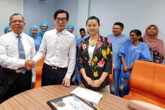 COVID-19 Malaysia : 9385 Cases, 9092 Recovered, 128 Dead