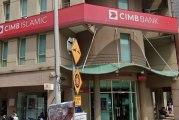 CIMB Kota Damansara : NOT Closed Because Of COVID-19