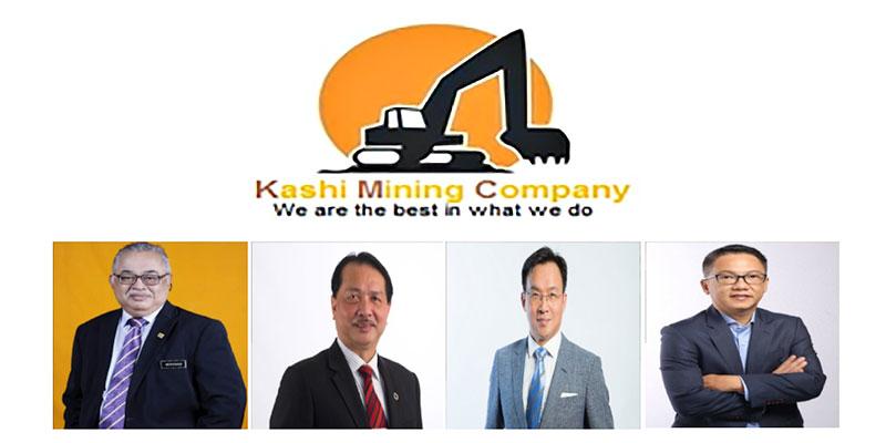 Kashi Mining Company scam alert