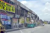 Many Shops In Johor Bahru Closed Because Of COVID? 😱