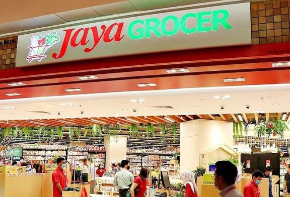 Jaya Grocer 1 Utama : Security Guard Positive For COVID-19