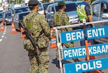 CMCO / PKPB SOP for KL, Selangor, Putrajaya Ver. 8
