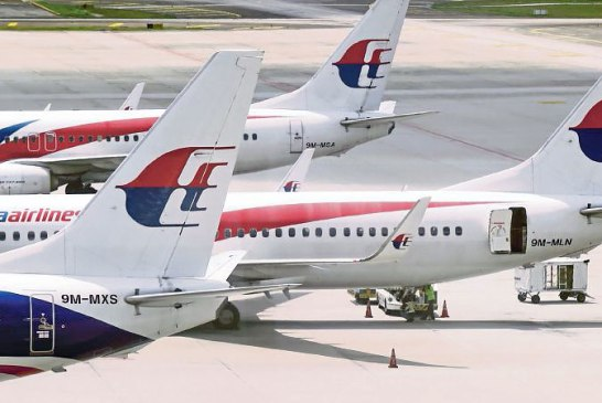 No, Malaysia Airlines Is NOT Being Liquidated!