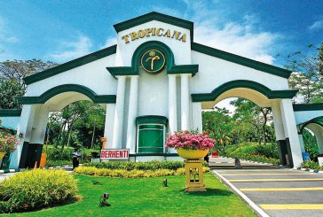 Tropicana Golf : Closed For COVID-19 Cleaning + Screening