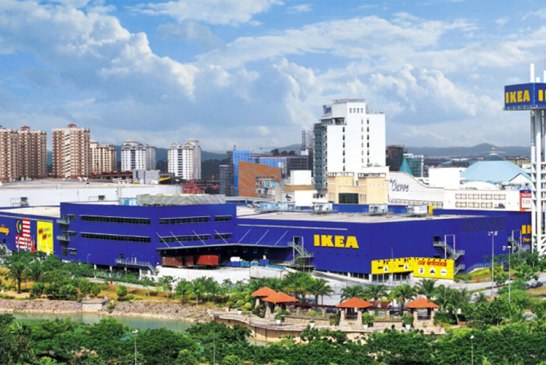 IKEA Damansara : Staff Tests Positive For COVID-19!