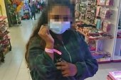 Melaka Lady Broke Quarantine For Deepavali Shopping