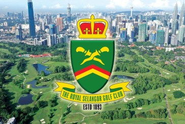 Royal Selangor Golf Club : 5th Case, Members Please Get Tested!