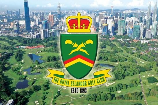 Royal Selangor Golf Club : 5th Case, Members Please Get Tested!